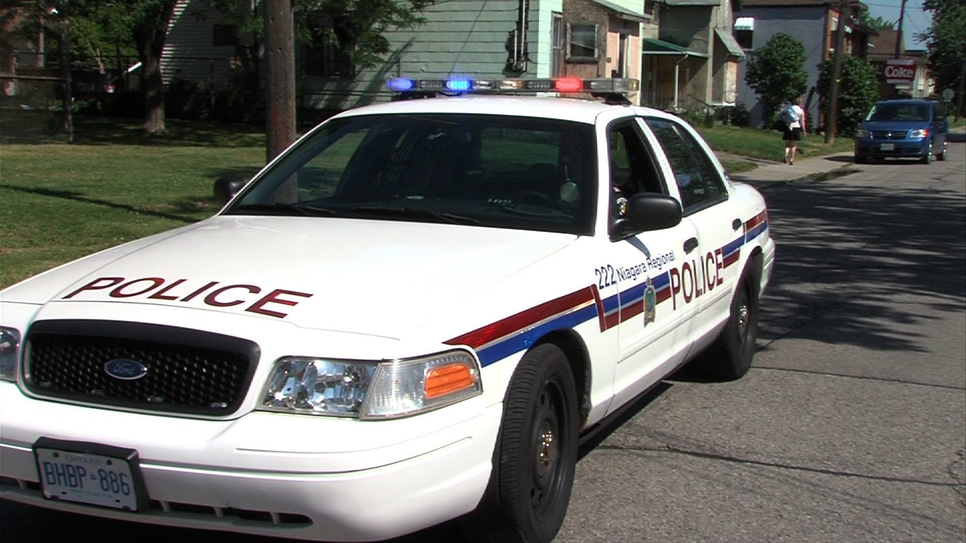 When Your Local Cops Are Steroid Dealers – Niagara Regional Police Service