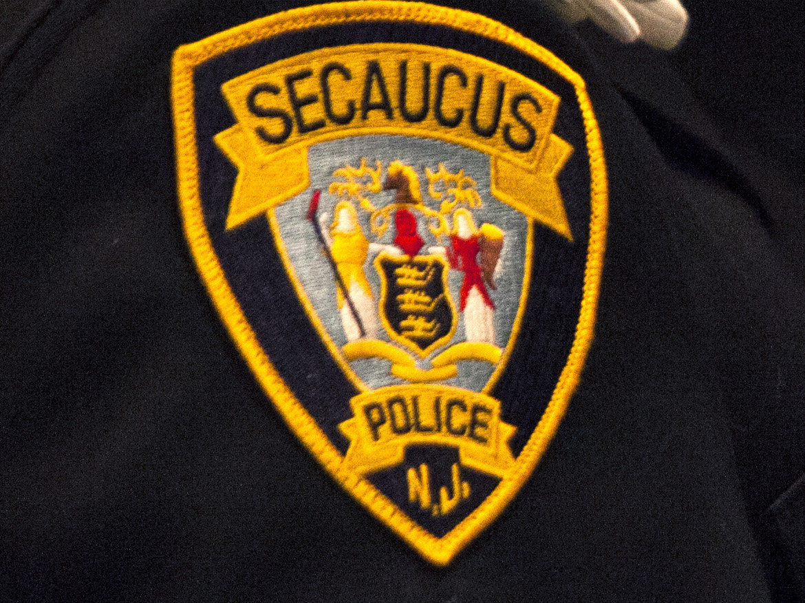 When Your Local Cops are Steroid Dealers, Part 9 – The Secaucus Police Department