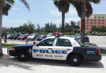When Your Local Cops are Steroid Dealers, Part 6 – The West Palm Beach Police Department