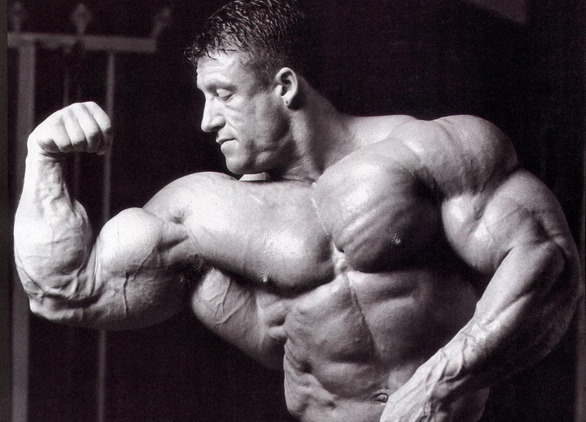 Six-Time Mr. Olympia Dorian Yates Thinks Mainstream Sports Should Allow Steroids Just Like Pro Bodybuilding