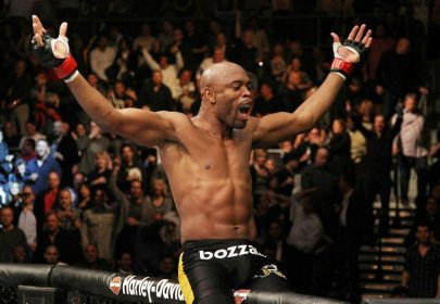MMA Legend Anderson Silva Faces Fight of His Life as He Appeals Steroid Positive Test Results