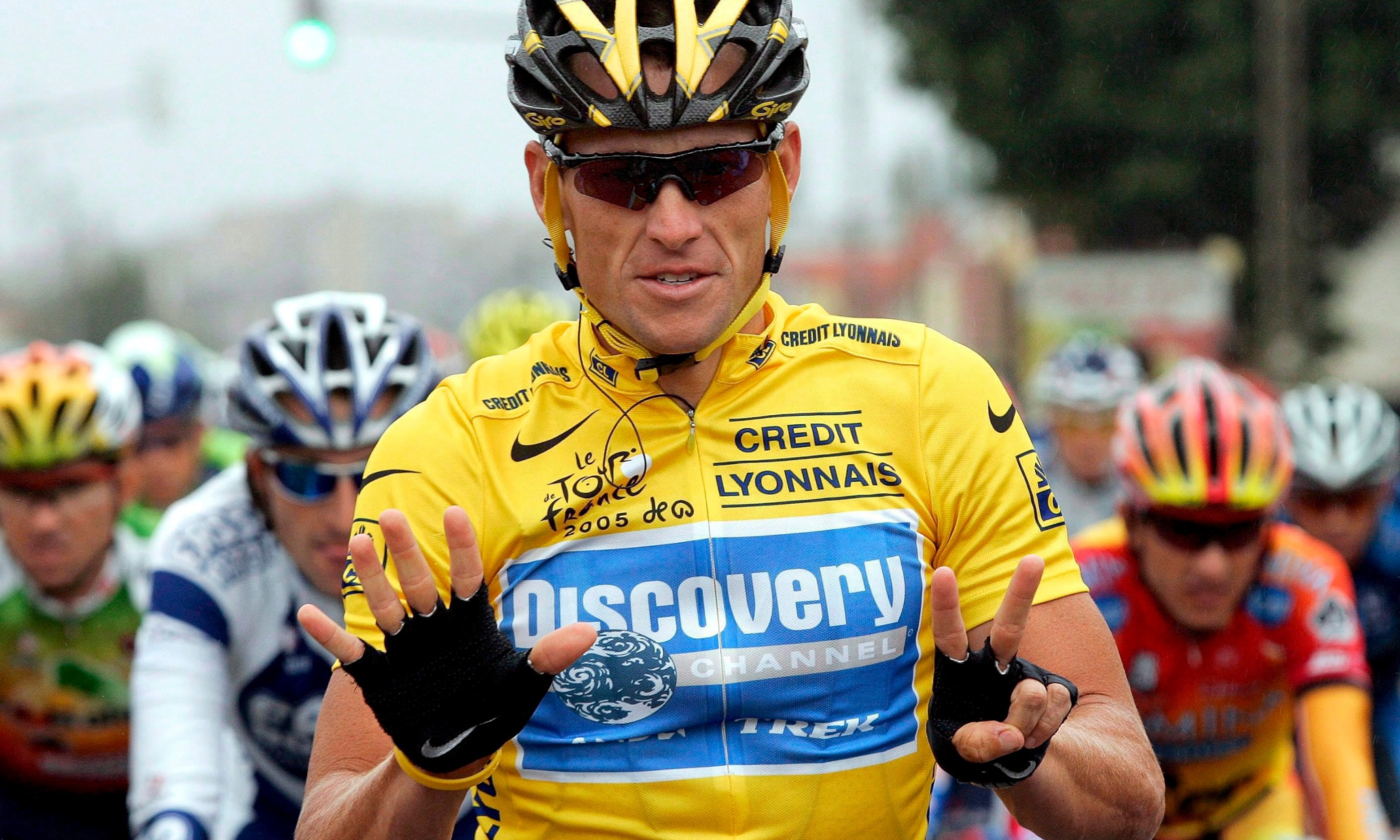 Government Subpoenas Lance Armstrong's Medical Record in Search of Steroids and EPO Evidence
