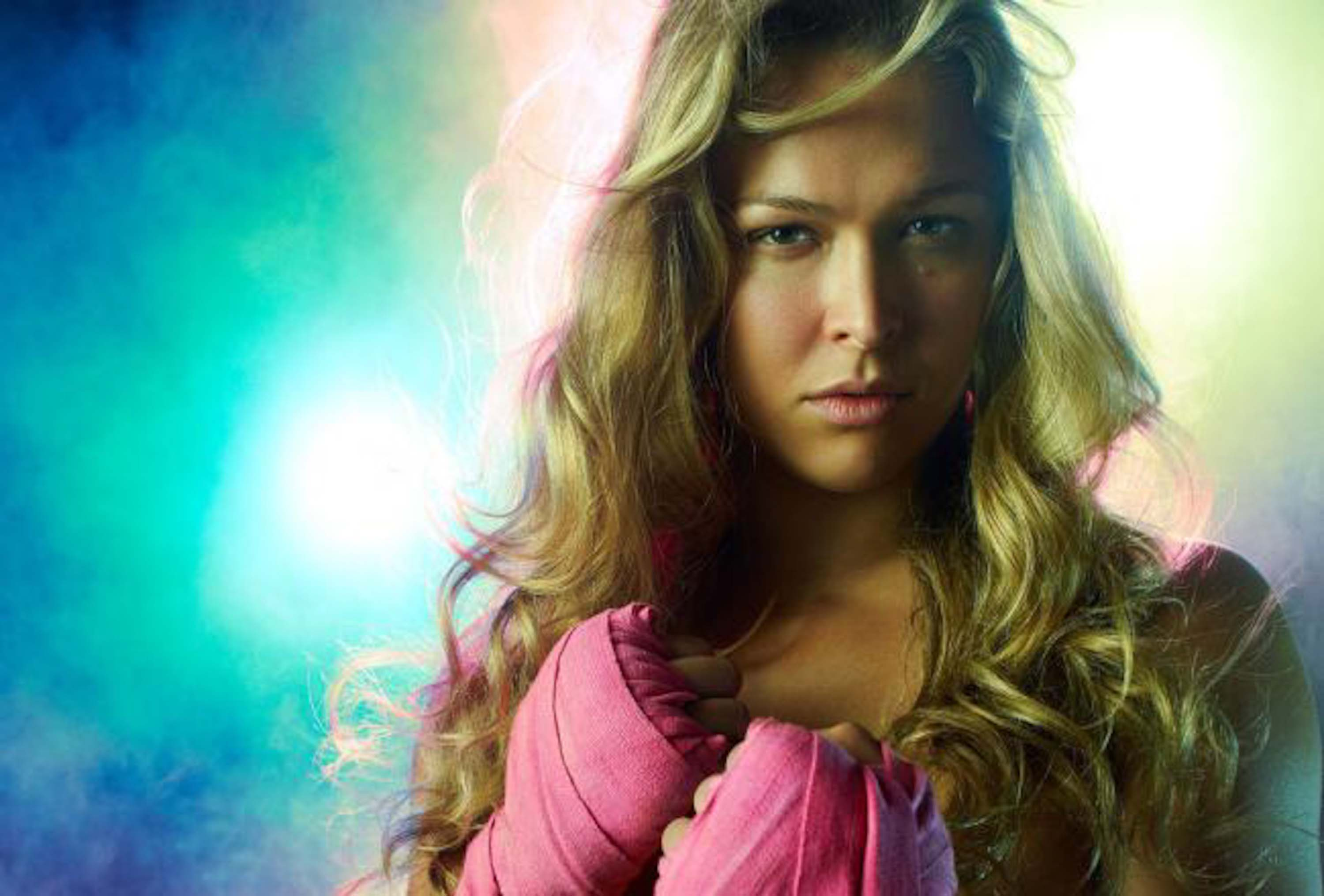 Why Does Ronda Rousey Hate Steroid Users So Much?