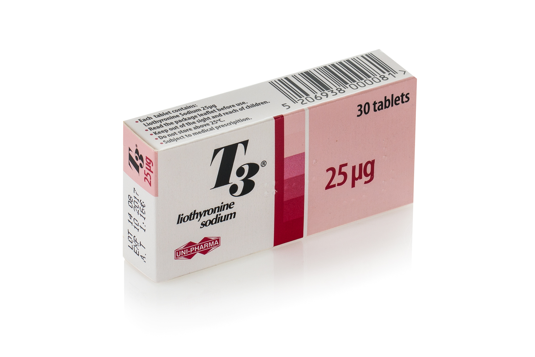testosterone propionate expiration