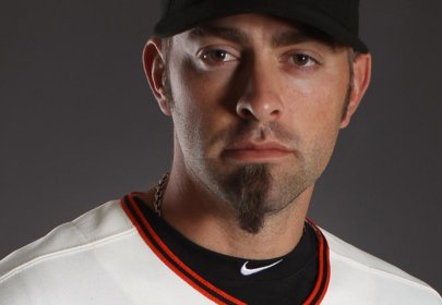 MLB Pitcher Jeremy Affeldt Says Steroid Users are Selfish Cheaters Who Take Food Off His Family's Table