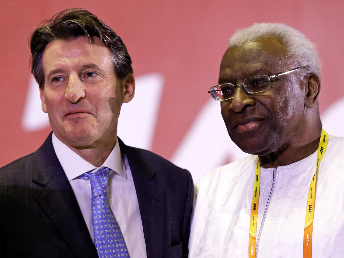 Don't Allow Russia to be the Scapegoat in the Current Doping Scandal When the Real Villain is the IAAF
