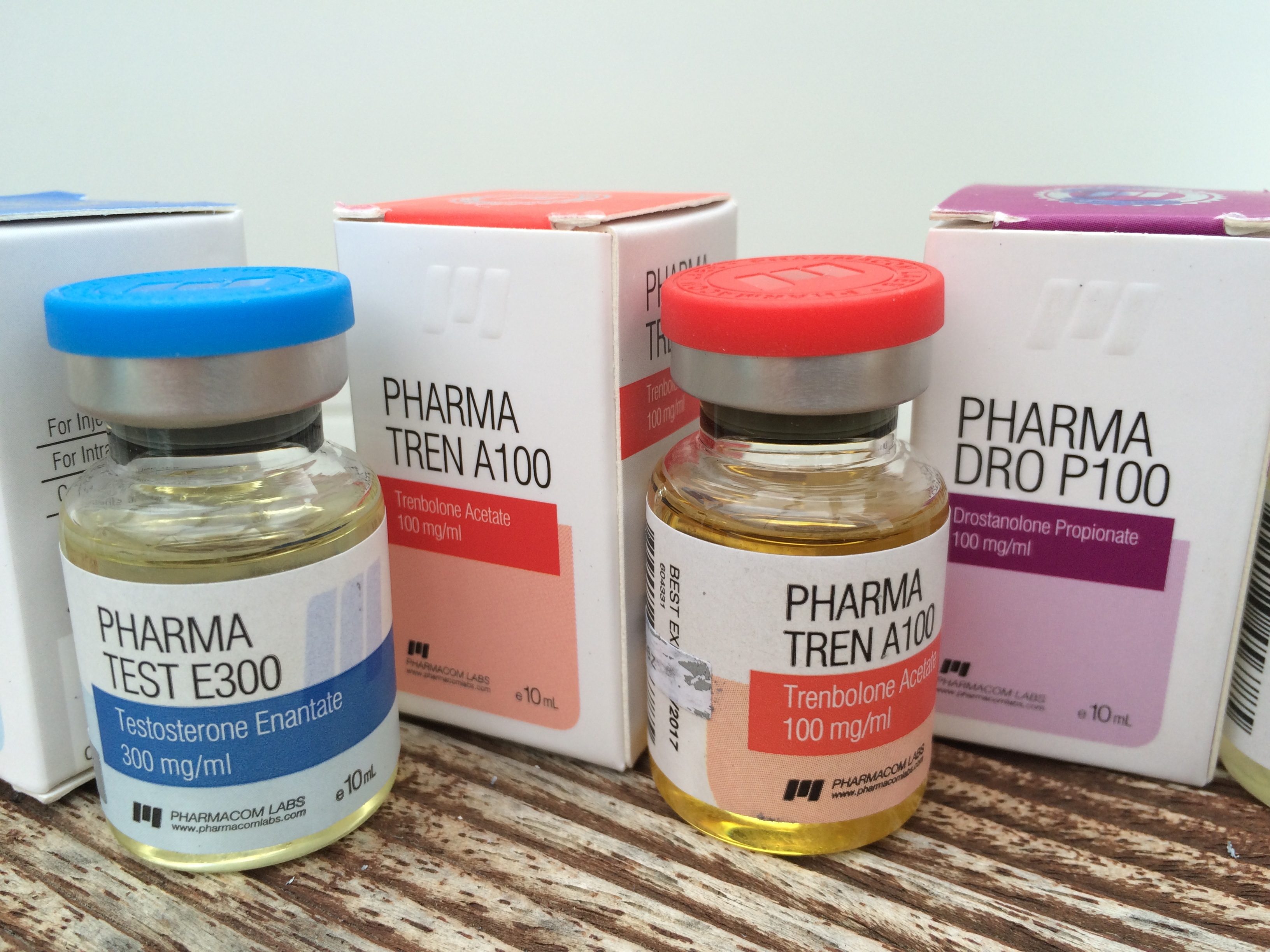 primobolan enanthate 100mg/ml
