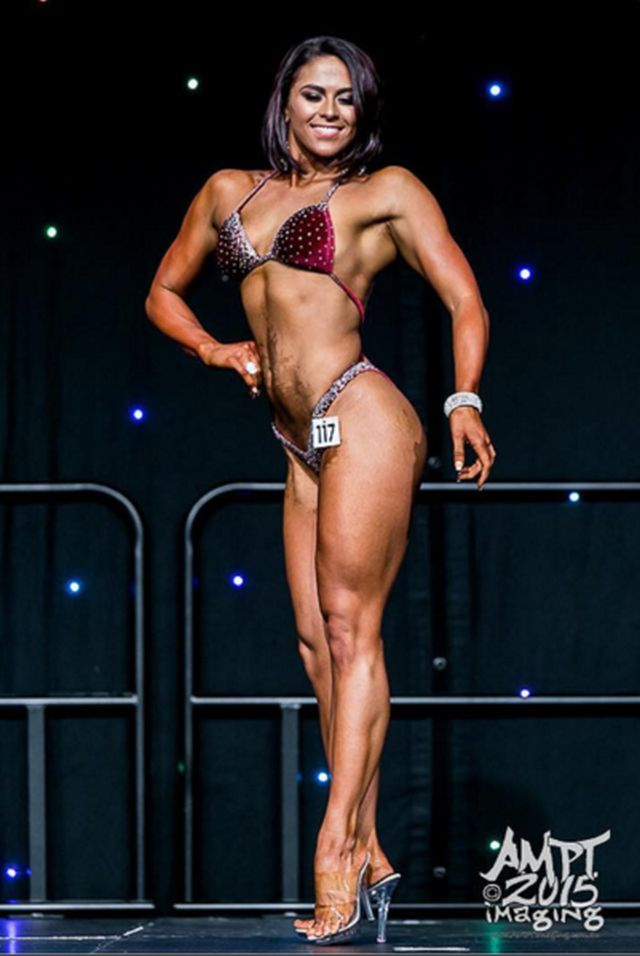 Nolvadex female bodybuilding competition