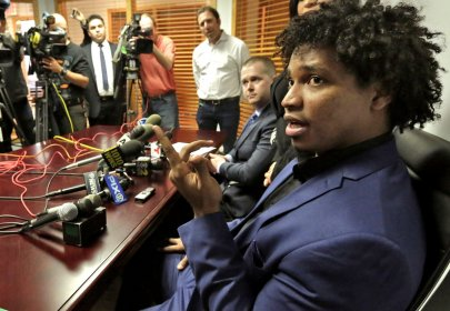 New York Mets Jenrry Mejia Goes to War with MLB Instead of Begging for Leniency in Lifetime Steroid Ban