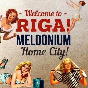 Grindeks manufactures Meldonium (Mildronats) in Riga, Latvia