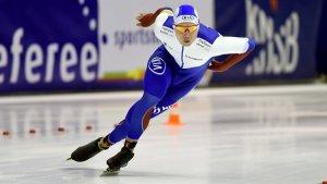Pavel Kulizhnikov and meldonium
