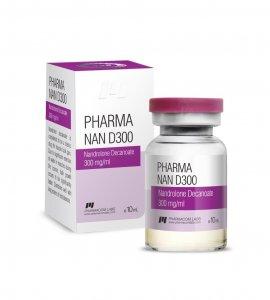 Pharmacom Deca (nandrolone decanoate)