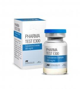 Pharmacom Testosterone Enanthate