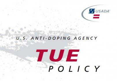 USADA Permits Recreational Athletes to Use Anabolic Steroids as Long as They Promise to Lose Races
