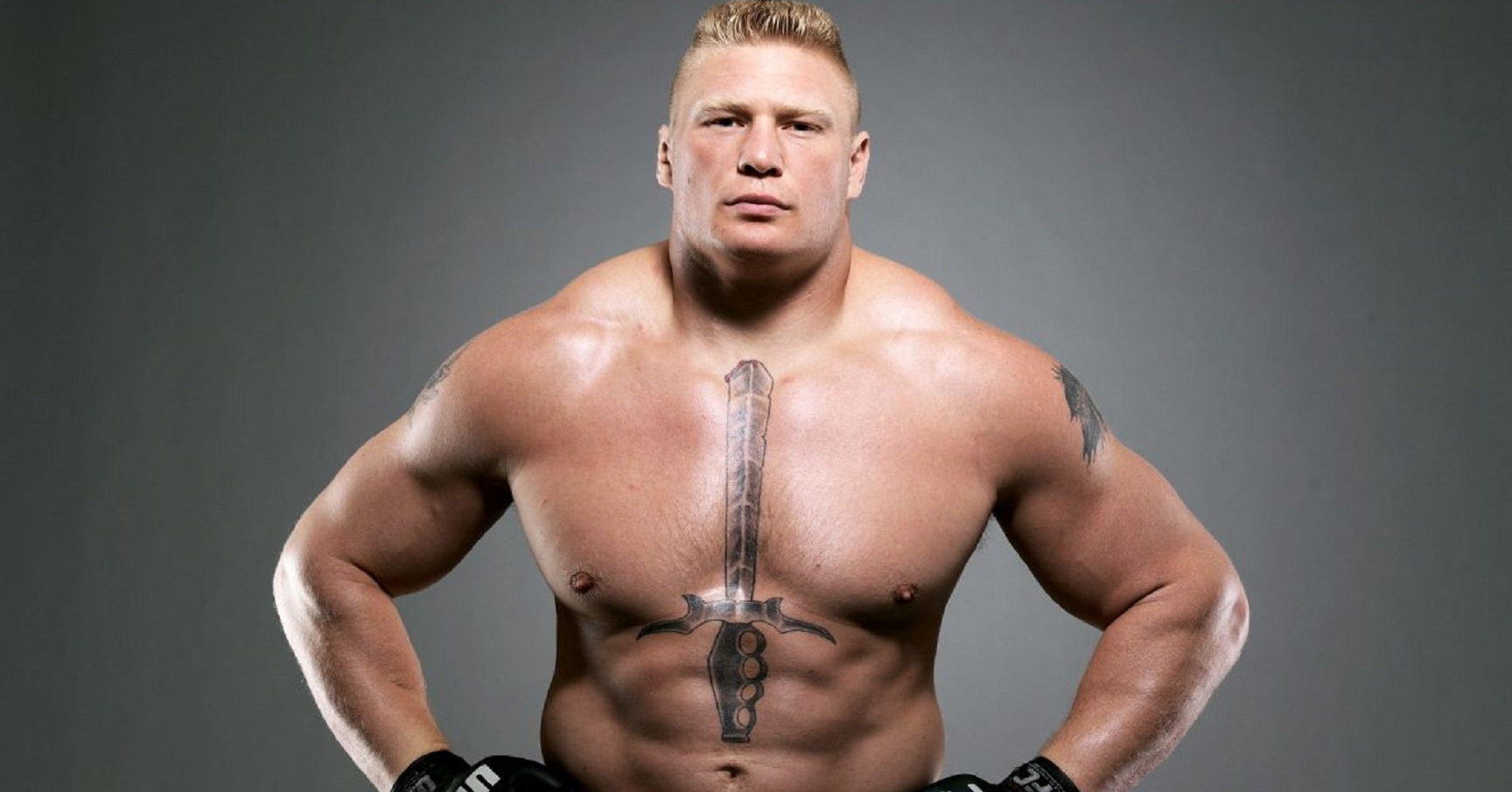 Brock Lesnar Returns to UFC After Given Opportunity to Use Steroids Without Fear of Testing