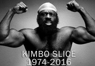 Did Anabolic Steroids Kill Kimbo Slice?