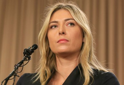 Maria Sharapova Guilty of Using Meldonium as a Performance-Enhancement Drug and Not for Health Reasons According to ITF