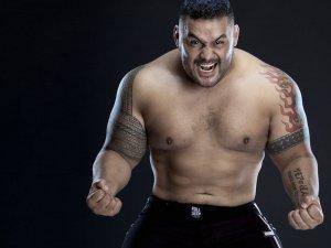 Mark Hunt - The Super Samoan