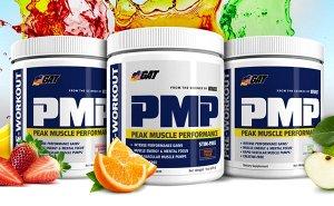 PMP Preworkout
