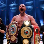 Tyson Fury Furious Over Allegations That He Used Anabolic Steroids to Become World Heavyweight Boxing Champion