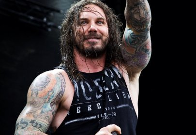 Tim Lambesis Creatively Captures the Obsessive Anxieties of a Steroid User Afraid of Getting Gyno