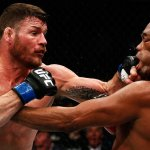 Michael Bisping says steroid users are pussies and faggots