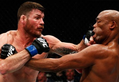 "UFC Middleweight Champion Michael Bisping Says Steroid Users are ""Pussies"" and ""Faggots"" in MMA"