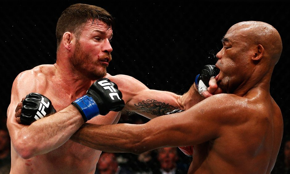 """UFC Middleweight Champion Michael Bisping Says Steroid Users are """"Pussies"""" and """"Faggots"""" in MMA"""