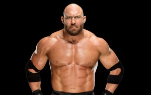 Ryback and steroids