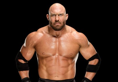 Former WWE Superstar Ryback Warns About the Side Effects of Anabolic Steroids