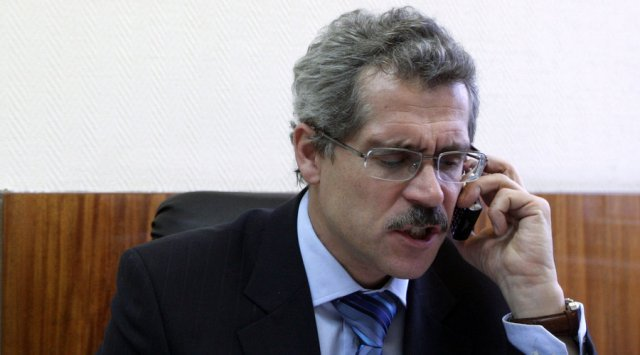 Grigory Rodchenkov and the Duchess cocktail of Anavar, Primobolan and Trenbolone