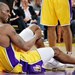 Does Kobe Bryant go to Germany for undetectable steroids as coach George Karl implied?