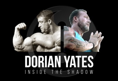 """Former Mr. Olympia Brings Honest Steroid Discussion to """"Dorian Yates: Inside the Shadow"""" Documentary"""