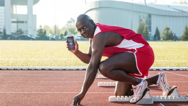 SportsBet Commercial Featuring Ben Johnson Parodying Steroid Use in Sports is Banned in Australia