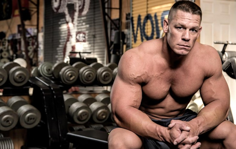"Vince McMahon Thought John Cena Was a ""Walking Talking Steroid Billboard"""