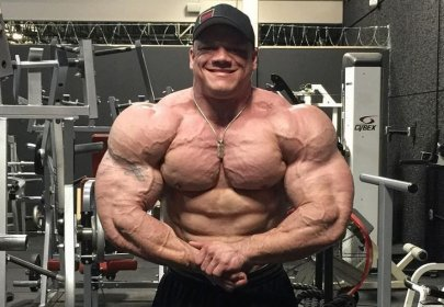 IFBB Pro Bodybuilder Dallas McCarver Dead, Speculation About Cause of Death Takes Over Bodybuilding Forums