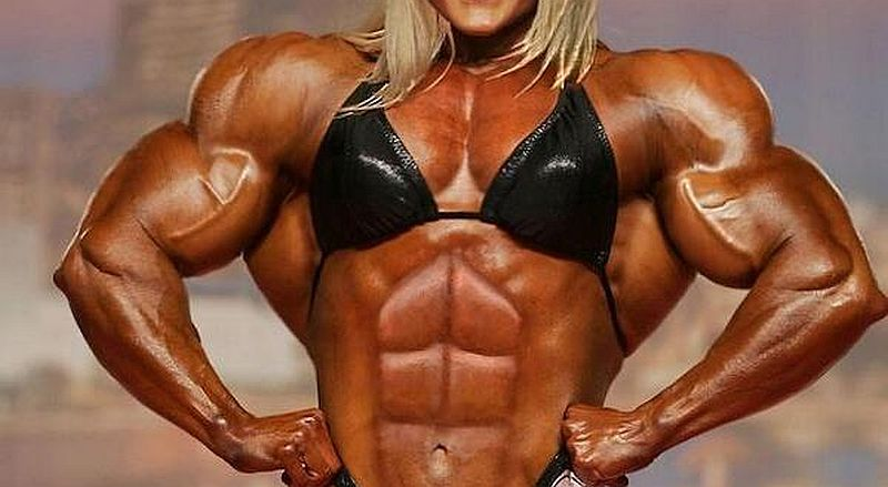 Woman Secretly Given Anabolic Steroids by Co-Worker in a Malicious Act of Revenge