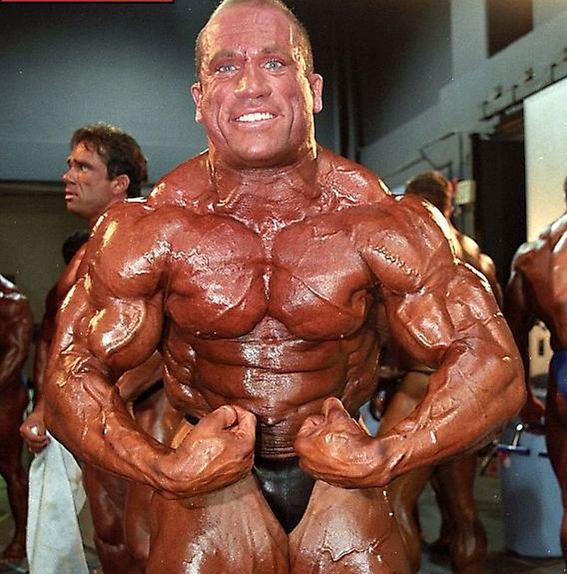 Dave Palumbo Promises Federal Judge He Will Teach Convicted Steroid UGL Owner Musclehead320 How to Make Money Legally