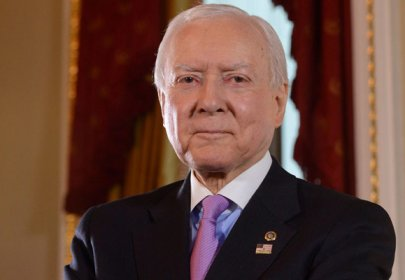 Senator Orrin Hatch Introduces Legislation That Will Make SARMs a Schedule III Controlled Substance Just Like Anabolic Steroids
