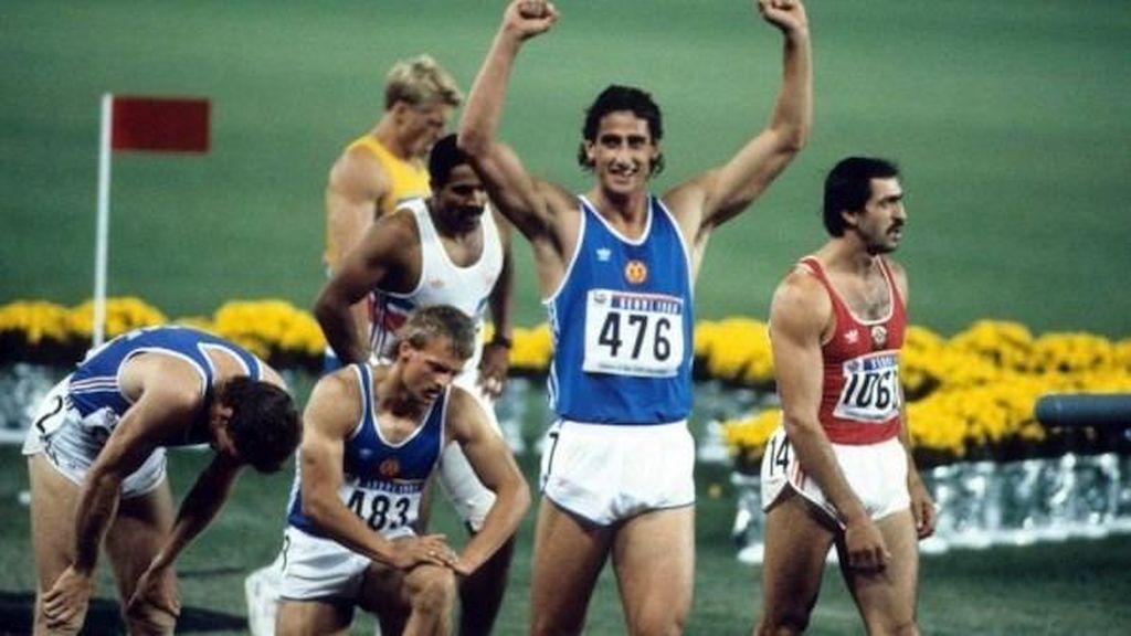 1988 Olympic Decathlon Gold Medalist Christian Schenk Admits Using Oral Turinabol