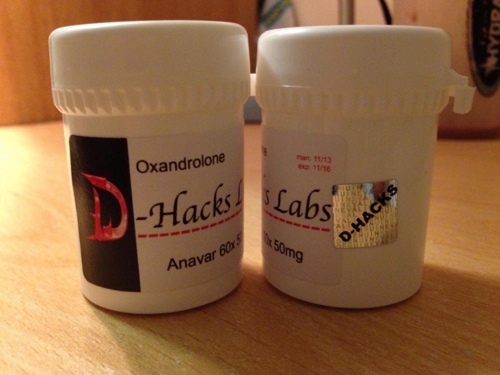 "The Downfall of UK Domestic UGL ""D-Hacks Laboratories"" - Roidvisor"