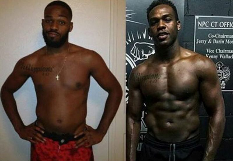 USADA Loses Credibility Within Fight Community After Jon Jones Given the Green Light to Return in October 2018