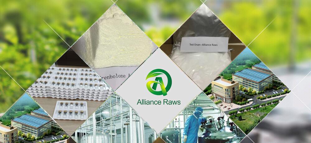 Alliance Raws Pharmacy