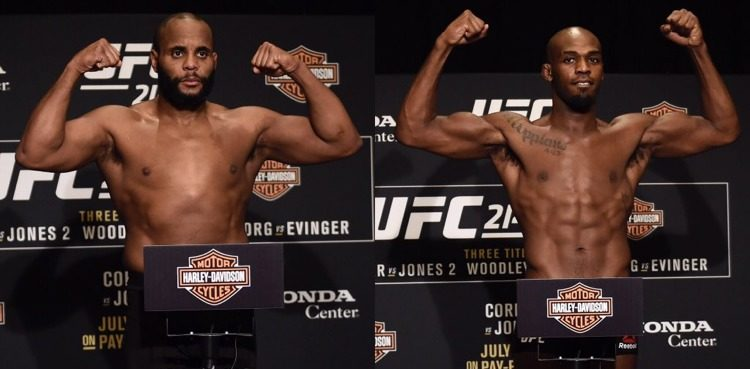 """UFC Heavyweight Champion Daniel Cormier Calls Jon Jones """"One of Greatest Fighters Ever"""" in Spite of Being a Cheat and a Snitch"""