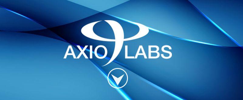 Axio Labs - Brian Wainstein and Shioban Hatton