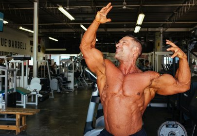 IFBB Pro Greg Doucette Targeted for Steroid Testing Because Anti-Doping Officials Held a Vendetta Against Him