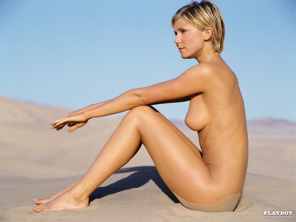"""Playboy """"Women of the Olympics"""" Athlete Tested Positive for Anavar"""