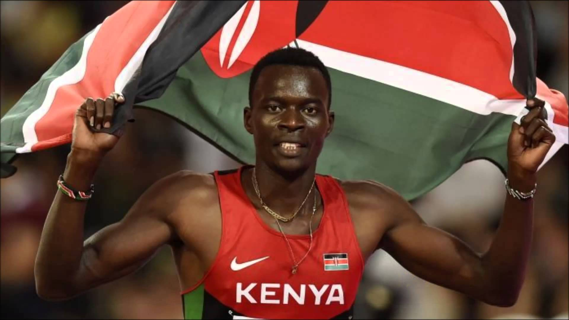 Another Kenya Runner Gets Popped Taking EPO