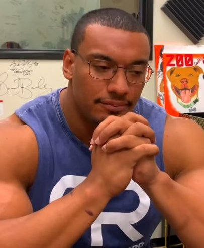 Larry Wheels: You Must Be Willing to Die if You Want to Use Steroids!