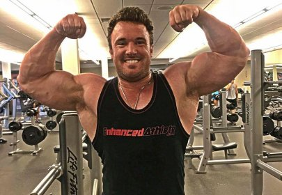 """Dan the Bodybuilder in Thailand"" Requests Donations to Pay Medical Costs"